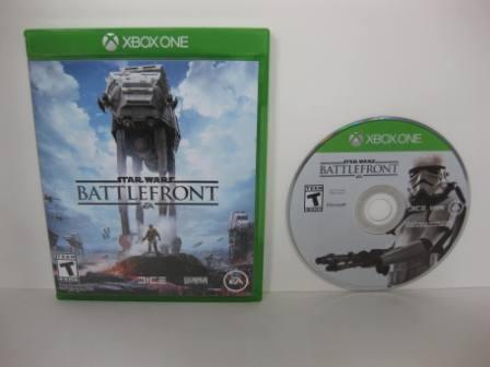 Star Wars: Battlefront - Xbox One Game